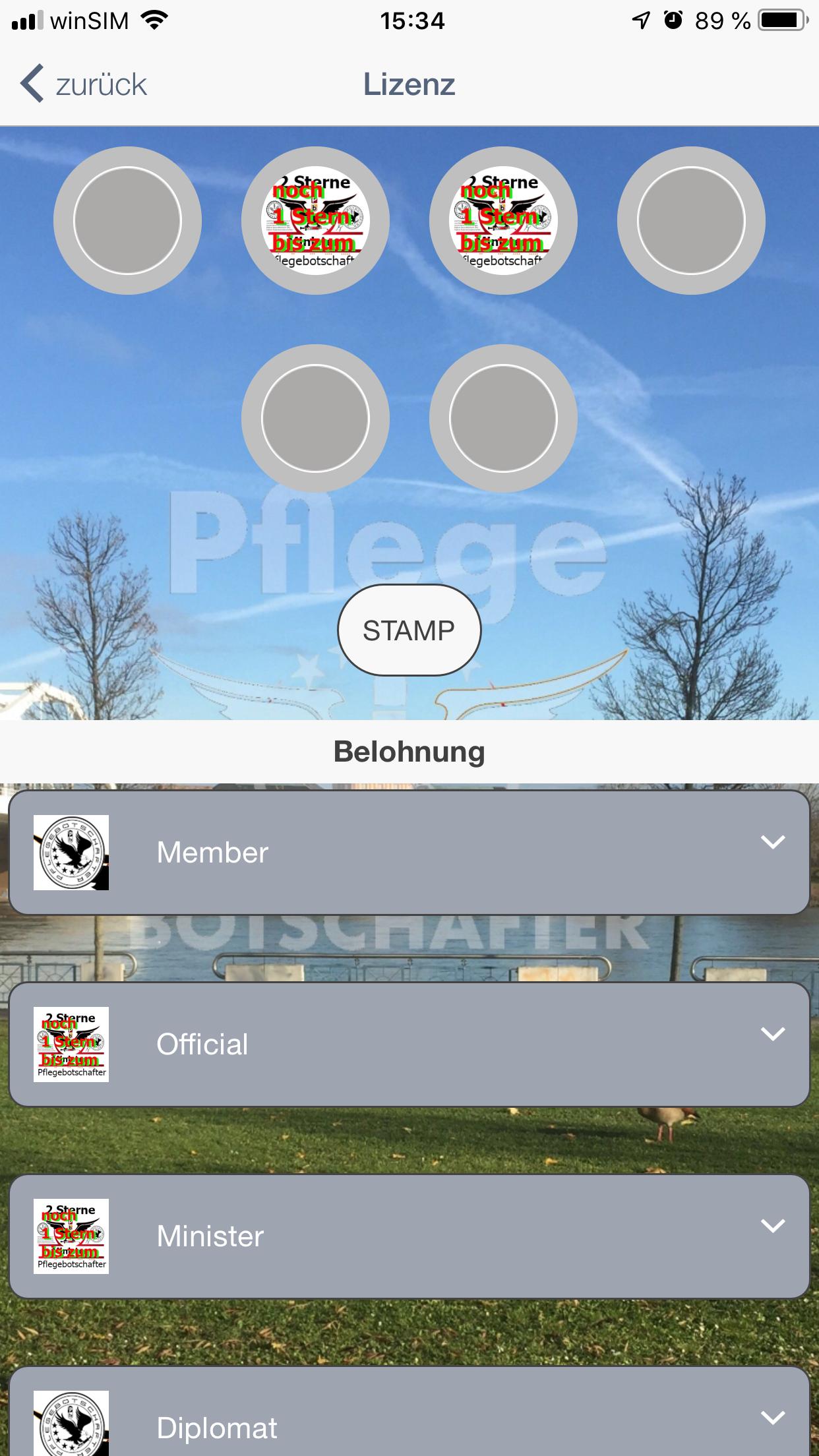 SpringerCard