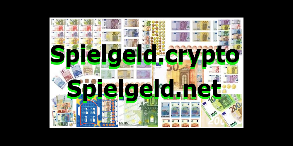 Spielgeld.net