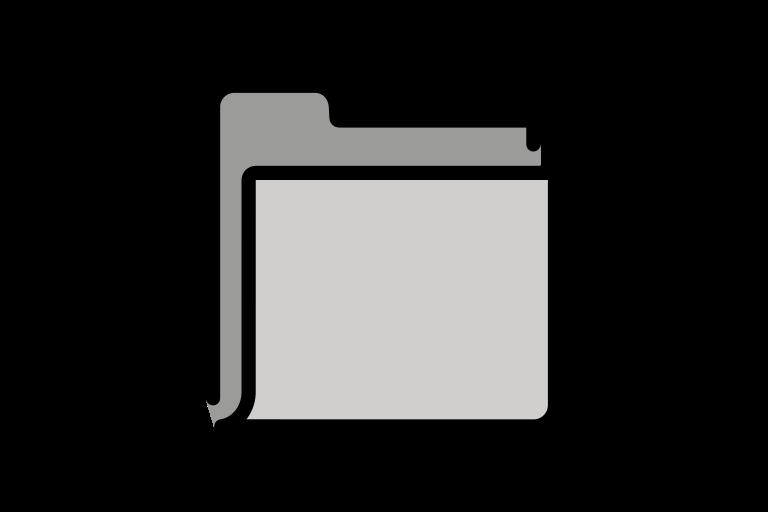 Ordner, folder, Security