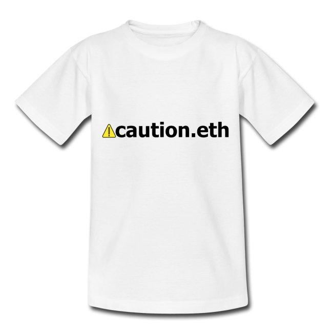 ⚠caution.eth