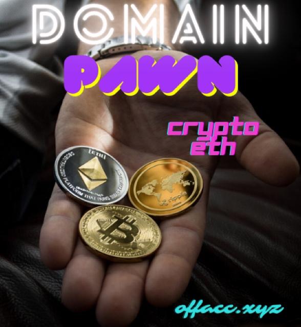 domainpawn.eth - domainpawn.crypto